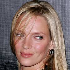 uma thurmans hair in kill bill uma thurman hairstyles pictures of uma thurman real beauty