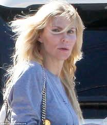 brandi glanville hair brandi glanville unmasked real housewives of beverly hills star