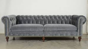 Grey Fabric Chesterfield Sofa by Furniture Home Chesterfield Sofa Loveinfelix 1 Chesterfield