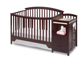 Cherry Baby Cribs by Sonoma Crib N Changer Delta Children U0027s Products