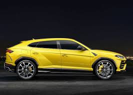 fastest lamborghini 2019 lamborghini urus review fastest suv on earth auto suv 2018
