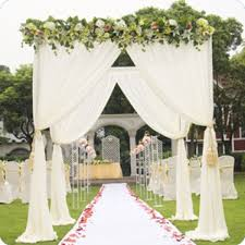 wedding arches and canopies 58 wedding canopies and arches 17 best images about arbors arches