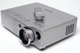 panasonic home theater projectors panasonic pt ae700e review projectors home theatre projectors
