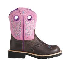 ariat s boots canada ariat 10008723 roughed chocolate fatbaby gulotta s