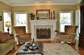 Brick Fireplace Paint Colors - paint colors for family room with brick fireplace home design ideas