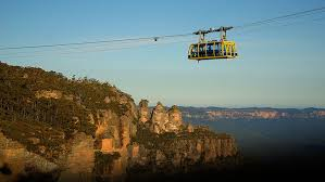 day trips and adventures to take during sydney and