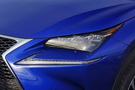blue lexus nx 2016 lexus nx 200t f sport awd road test review carcostcanada