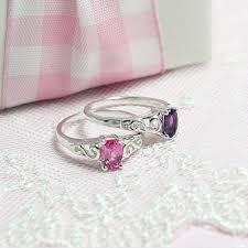 children s birthstone jewelry childrens birthstone rings kids birthstone rings page 7