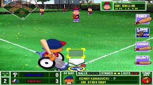 backyard baseball 2001 episode 4 maria luna is bad youtube