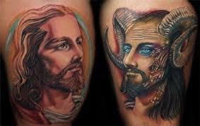 10 silly jesus tattoos tattoodo