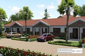 row house plans ghana house plans house designs by maramani