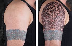 building a celtic sleeve u2014 luckyfish inc and tattoo santa barbara