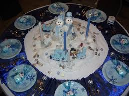 Blue Christmas Theme Decorations by 136 Best Winter Wonderland Party Images On Pinterest Birthday