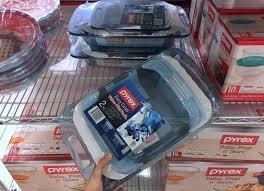 pyrex black friday deals pyrex 4 pc glass storage set only 5 94 at macy u0027s reg 12 99