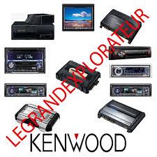 ultimate kenwood car audio radio repair u0026 service manuals pdfs