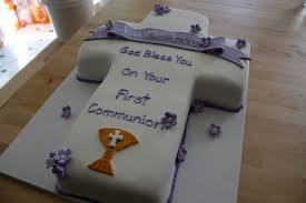 First Communion Cake Decorations First Communion Cake Simmiecakes
