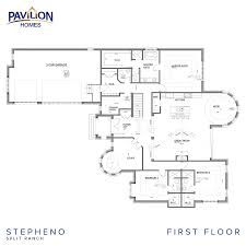 stepheno u2014 pavilion homes