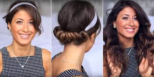 different ways to curl your hair with a wand how to curl your hair without heat no heat curls