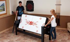 air hockey combo table the top 5 best air hockey ping pong table combo reviews for 2017
