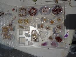 diy resin necklace images Making resin jewelry 9 steps jpg