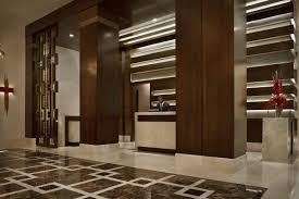 Hotel Lobby Reception Desk by Thirty Photos Of The Most Lavish Hotel Lobbies In San Francisco