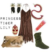 Tiger Lily Halloween Costume 35 Costumes Images Tiger Lilies Halloween