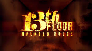 audition for the scariest haunted houses in denver the 13th floor