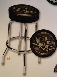 harley davidson bar stools ideas cabinet hardware room