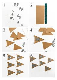 Flag Football Belts Paper Football Flags Tutorial Pink Wings