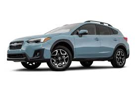 2017 subaru crosstrek black 2018 subaru crosstrek adds value for tiny price increase news