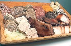 plats à cuisiner cuisine islandaise la nourriture islandaise une gastronomie