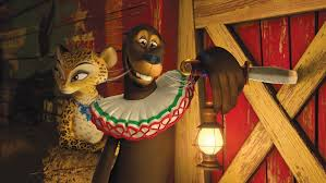 stefano characters madagascar