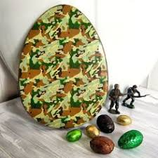 camouflage easter eggs betty s chocolate otter review and giveaway 46 otters