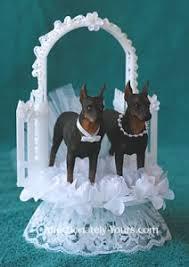 dog and cat wedding cake topper affectionately yours u0026 artstyle