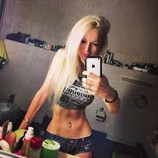 valeria lukyanova and ken human barbie valeria lukyanova posts selfies without makeup