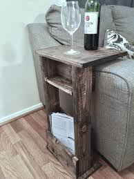 Ideas For Sofa Tables Best 25 Small Side Tables Ideas On Pinterest Bed Side Table
