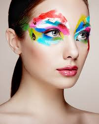creative halloween makeup ideas u2013 a subtle revelry