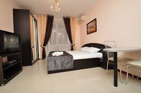 one room flats