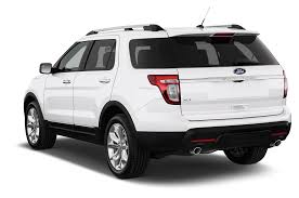Ford Explorer Upgrades - 2013 ford explorer interior 2013 ford explorer limited charcoal