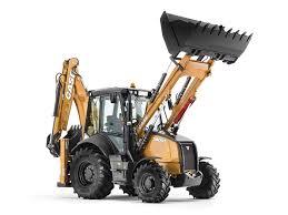 case launches tier 4 final t series backhoe loaders case