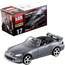 S2000 S Tomy Tomica Premium 17 Honda S2000 Type S 1 58 Ebay
