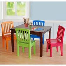 kids wooden table and chairs set table and chairs for kids fun fashionable home accessories and