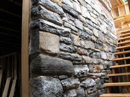 interior stone walls interior design cool interior stone wall