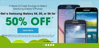 black friday samsung galaxy s5 cricket takes 50 percent off samsung galaxy s6 s5 and s4 pocketnow