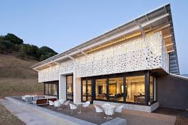 Sip House Inside Odette Winery U0027s New Estate Lounge