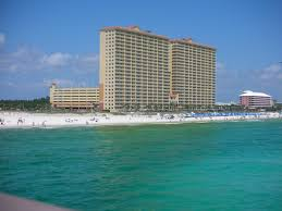 calypso resort west 1401 panama city beach vacation rentals by