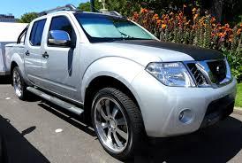 nissan navara 2013 interior modified nissan navara frontier d40 silver light truck youtube