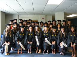 master of arts department of communication sciences and disorders