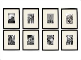 100 picture frame wall best 25 black photo frames ideas on