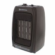 Comfort Zone Quartz Heater Comfort Zone Home Space Heaters Ebay